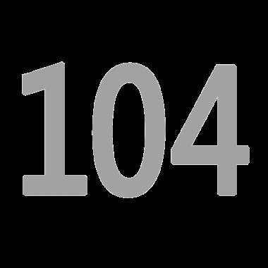 104級研究生